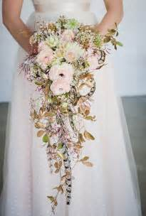 cascade bouquet 20 stunning cascading bouquets expert tips from florists bridal musings