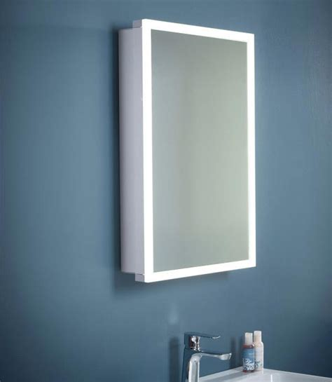 mirror bathroom cabinets uk tavistock nook 500 x 700mm single door mirror cabinet