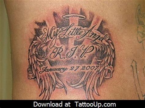 tattoo angel wings rip baby angel tattoo design angel tattoo angel tattoo