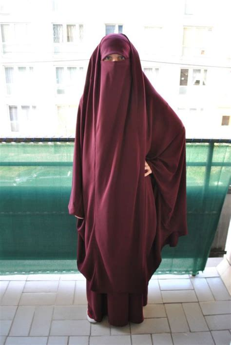Khimar Rosya details zu khimarset jilbab abaya burqa niqab khimar mit