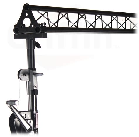 on stage light stands on stage stands truss dj light stands stage lighting