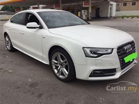 Audi A5 2014 White by Audi A5 Sportback 2014 White Www Pixshark Images
