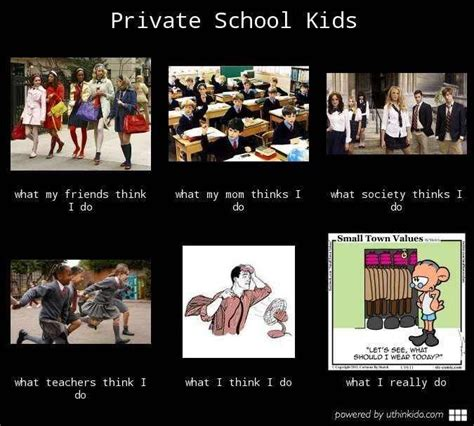 Public School Meme - 19 best images about private school probs on pinterest