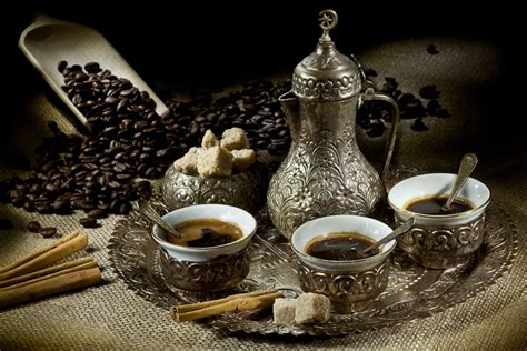 coffee and qahwa how a drink for arab mystics went global post arab america
