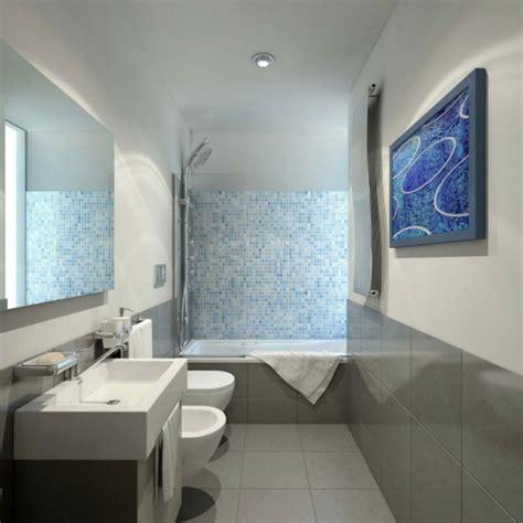 graue und blaue badezimmer ideen 30 vorschl 228 ge wie sie ihr badezimmer gestalten k 246 nnen