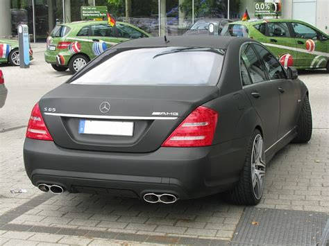 Amg V12 Biturbo S65 by Mercedes S65 Amg Biturbo V12 Carbon Edition Benztuning