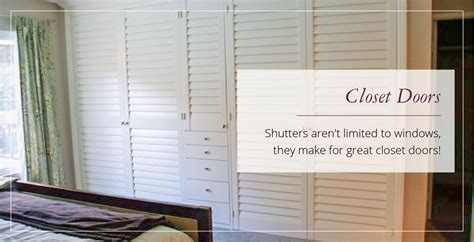 Closet Doors San Diego with Home San Diego Shutters San Diego Closet Doors