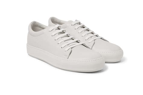 white sneakers the best white sneakers to get a sneaker freak