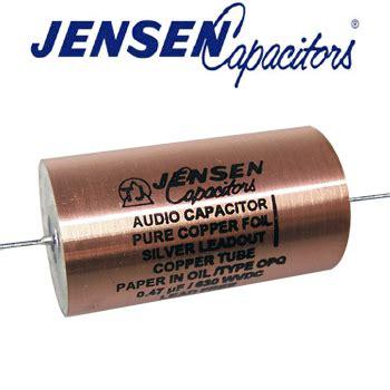 diy pio capacitor new values of copper foil capacitors hifi collective