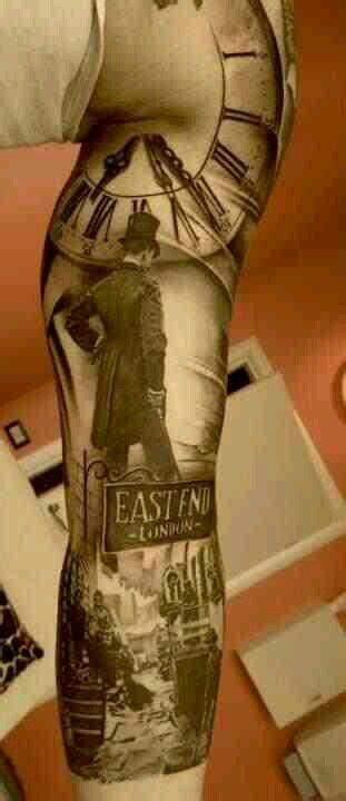 tattoo removal east london east end sherlock the
