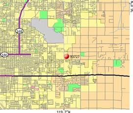 93727 zip code fresno california profile homes