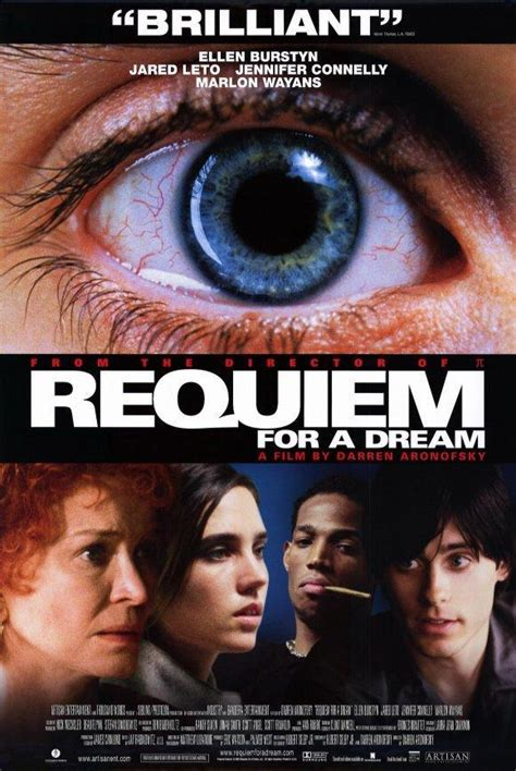 requiem for a dream 2000 filmaffinity
