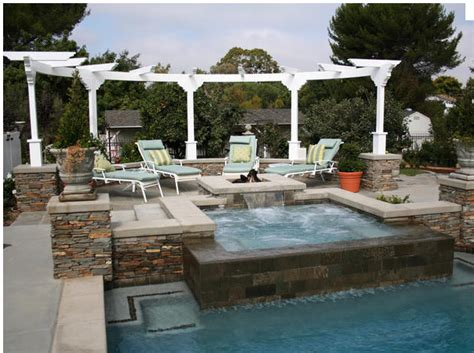 pool pergola ideas pergoladiy pool and spa pergola ideas