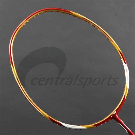 Raket Lining Woods N90 Ii li ning woods n90 ii central sports