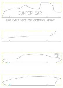 Pinewood Derby Cars Templates 21 cool pinewood derby templates free sle exle