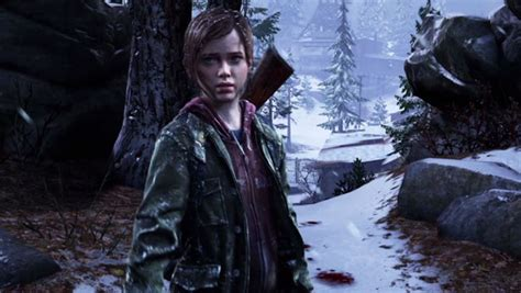 the last 4 winters have given us a wide variety of outcomes last year the last of us remastered il primo spot televisivo