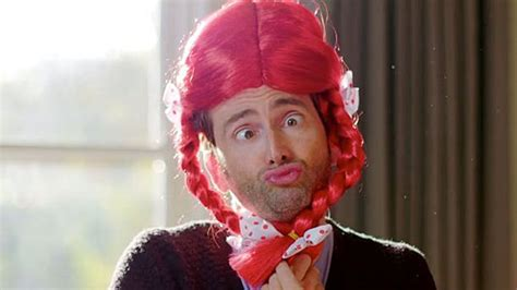 david tennant quicksand so i googled quot david tennant serious quot this is not what i