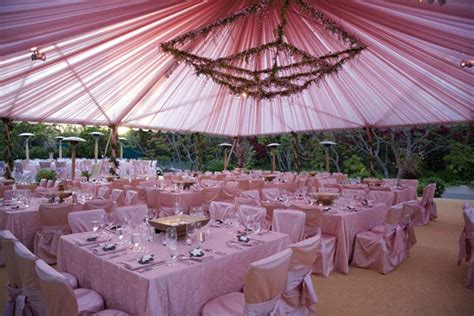 wedding tent decorations wedding decorations
