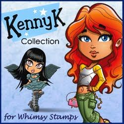 kenny k rubber sts my crafting adventure whimsy sts kenny k release hop