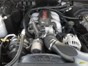1994 chevrolet s10 ss regular cab 4 3 liter ohv 12 valve