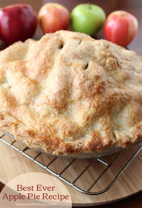 best apple pie crust best apple pie recipe in the world