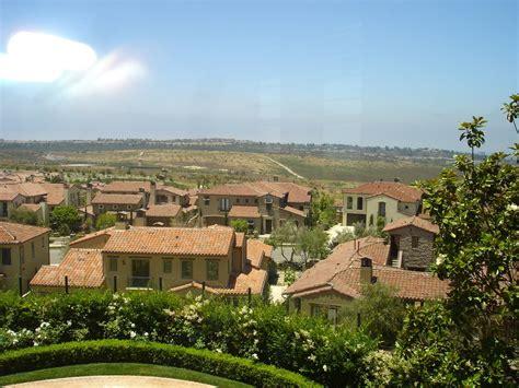 houses in irvine irvine ca turtle ridge subdivision in irvine ca photo picture image california