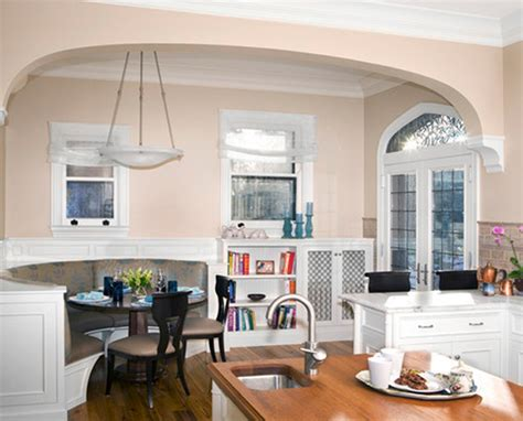 Kitchen With Breakfast Nook Designs Interior Photos Of Kitchens And Breakfast Nooks Home Living