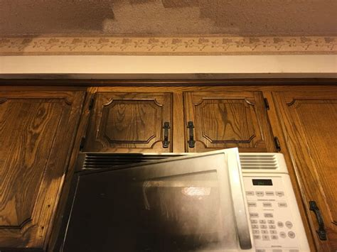 Kitchen Cabinets Cleaning And Restoration by Steps Of Our Kitchen Restoration Services In