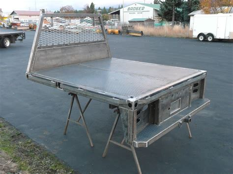 Handmade Beds For Sale - vehicle and equipment sales idaho by cooper fabrication