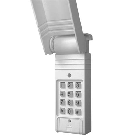 Garage Door Opener With Keypad by Skylink Universal Garage Door Opener Keypad Entry