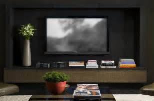 Livingroom Tv by Contemporary Interior Project 910 By Kiko Salom 195 163 O
