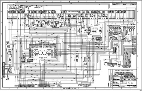 2006 kenworth w900 wiring diagrams 34 wiring diagram
