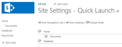 Sharepoint Top Link Bar Drop by 4 Ways To Create Drop Navigation In Sharepoint Sharepoint Maven