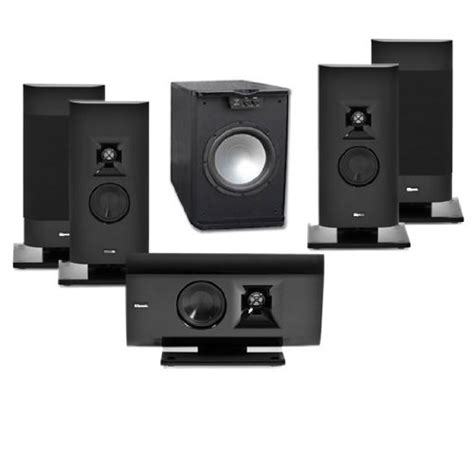 black friday klipsch gallery g 12 5 1 home theater system