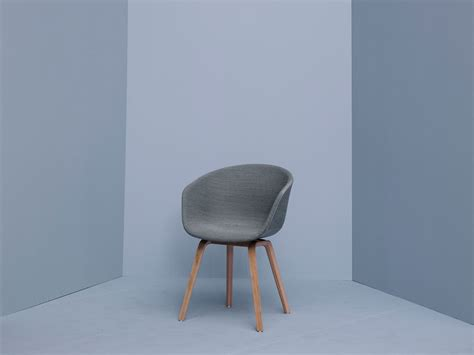 About Chair by Buy The Hay About A Chair Aac23 Upholstered Armchair