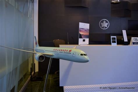 Air Canada Desk by Hainan Airlines Commences Flights Between Los Angeles And