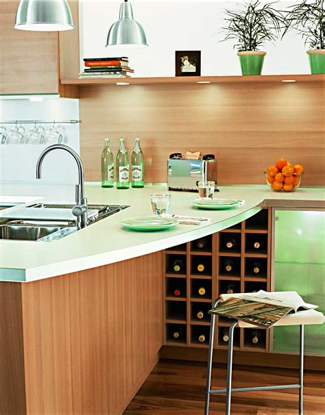 Home Kitchen Decor | ideas for decor above kitchen cabinets design19 kitchen