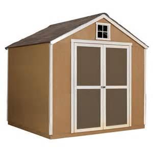 Shed Designer Lowes by Shop Heartland Belmont Gable Engineered Wood Storage Shed