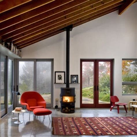 barn living room 50 cozy and inviting barn living rooms digsdigs