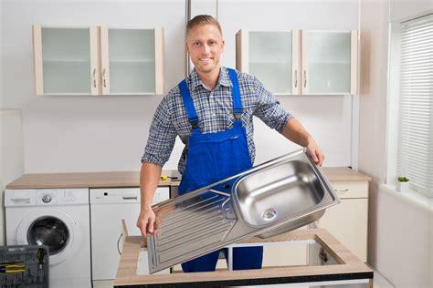 Installer Evier Cuisine by Installer Un 233 Vier De Cuisine Facilement