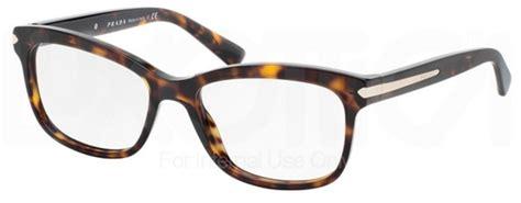 Prda Arrow prada pr 10rv arrow eyeglasses frames