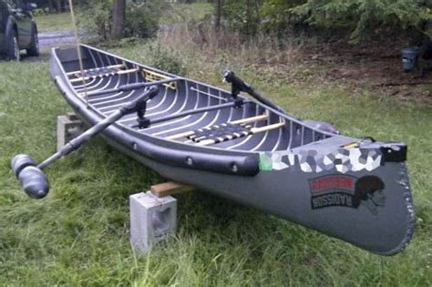aluminum boat stabilizers canoe stabilizers complete canoeing small pontoon