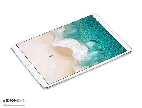 2 Apple 10 Inch leaked 10 5 inch pro cases reveal new details