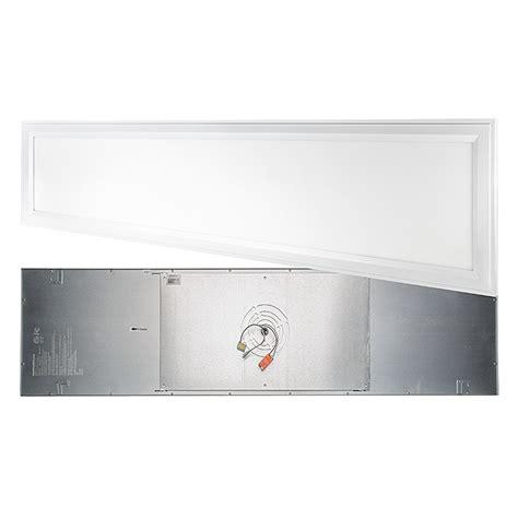 40w led ceiling light fixture l flush mount room led panel light 1x4 4 100 lumens 40w dimmable even