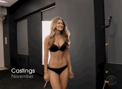 bedroom casting porn victorias secret fashion show gifs find share on giphy
