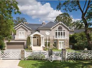 cape cod designs cape cod style in brisbane the house that a m built