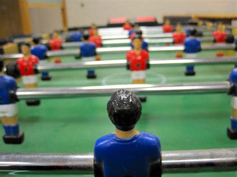 Table Soccer by Marang Gardens Outdoor Facilities And Activities