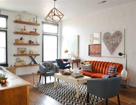 harga desain interior ruang tamu bunga yang modern ruang tamu meja pastel perabotan vas