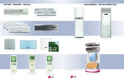 Ac Lg Model Sn05ltg pdf manual for lg air conditioner lm360he