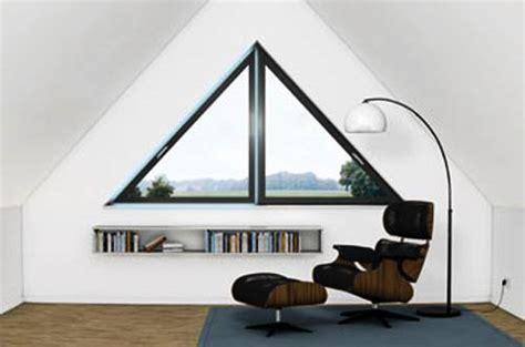 interior window designs 25 triangular window designs customizing modern house